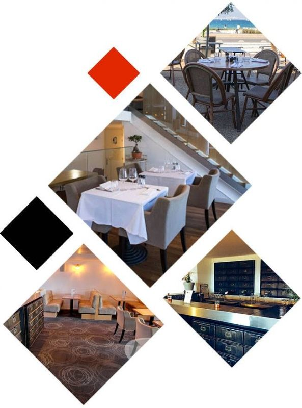 Rafael - Restaurant Marseille